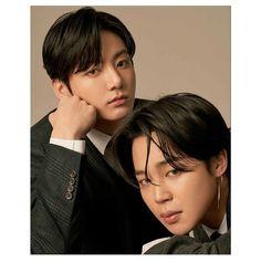 Jimin Jungkook, Bts Vmin, Foto Jimin, Bts Bangtan Boy, Bts Boys, Namjoon, Hoseok, Taehyung, Park Ji Min