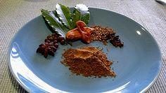 Ras el Hanout, ein sehr schönes Rezept aus der Kategorie Afrika.