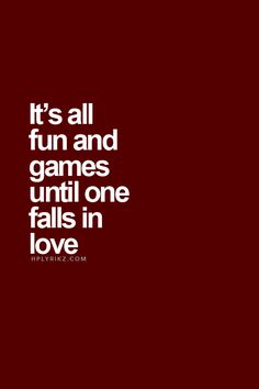 Yes it is...but so much fun too. Don't pass up the opportunities to fall in love.