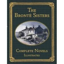 The Bronte Sisters Complete Novels Illustrated