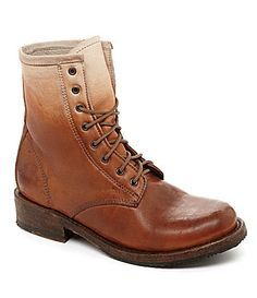Freebird Charlie Dip Boots #Dillards