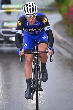 Quick-Step Floors Cycling Team is a World Tour cycling team established in  2003 and based in Wevelgem 84c422bae