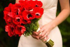 Bruidsboeket...