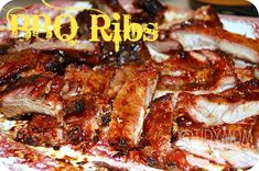 The secret to making great bbq ribs is knowing how to grill them.