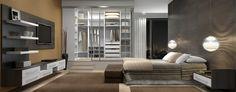 Os Closets Planejados são perfeitos para organização, além da estética, conheça 28 Modelos lindos que vão inspirar você a implantar um em sua casa.