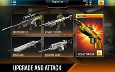 Kill Shot Bravo Hack MOD APK | Download APK For Free (Android Apps)