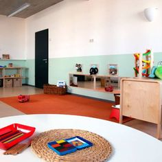 Museumsplatz Kita (0-6 Jahre) bilingual