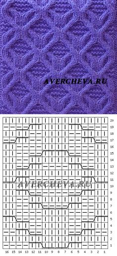 Pattern 832 | knitting pattern with needles directory