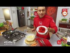 YouTube Master Chef, Chocolate Fondue, Chefs, Pancakes, Breakfast, Desserts, Youtube, Food, Easy Recipes