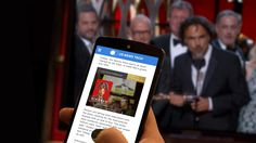 Real-Time Marketing at the Oscars: Backstage With Google Play – Think with Google