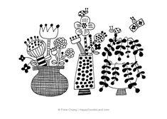 Plant Sketch No.2 © Flora Chang | Happy Doodle Land.png