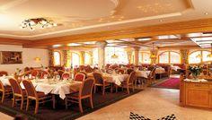 Restaurang Hotel Alpina STS Alpresor