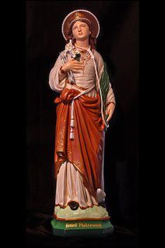 Philomena The Wonder Worker 20 Catholic by HeavenlySaints Catholic Gifts, Catholic Art, Roman Catholic, St John Neumann, St Rita Of Cascia, Saint Philomena, The Good Catholic, Artist Pencils, Prayer And Fasting