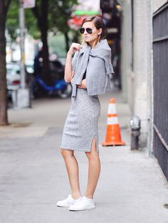 The Free Way to Look Instantly Stylish via @WhoWhatWearUK