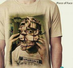 Piece Of Face