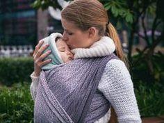 Sekai Quicksilver Baby Wrap | Oscha Slings