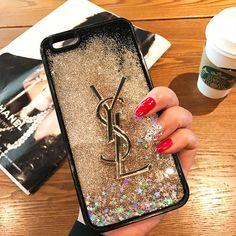 Fashion Luxury Supreme Sliver Mirror Case For iPhone 7 7Plus 6 6s 6Plus 6s Plus