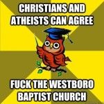 Fuck Westboro Baptist Church