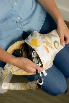 DSLR Camera Bag for Disneyland or Disneyworld SALE  by CameraCoats