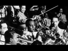 Duke Ellington Mini Bio Video - 4 minutes, made by BIO.