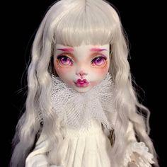 Custom MH Dolls by jaina2009