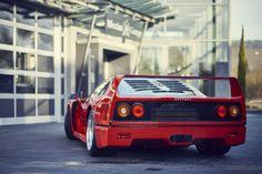 1990 Ferrari F40 | Classic Driver Market