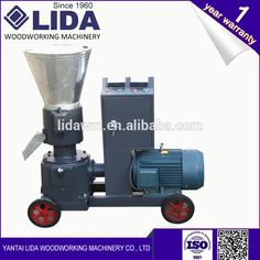 LIDA JY200B good price Poultry feed pellet mill with CE