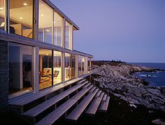 Koehler House by Julie Snow Architects
