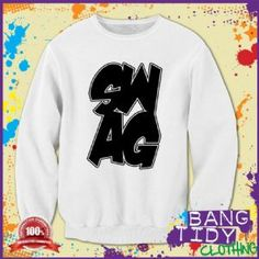 B.I.G SWAG Sweatshirt  Our Price: £19.97