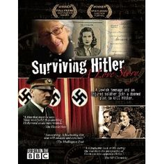 """Surviving Hitler: A Love Story"""