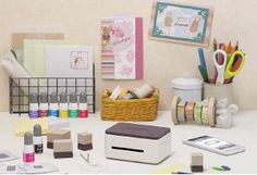 Casio pomrie Stamp Maker Brings Scrapbooking into the 21st Century - Techlicious