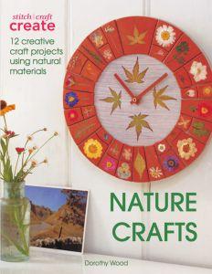 Nature Crafts: 12 cr