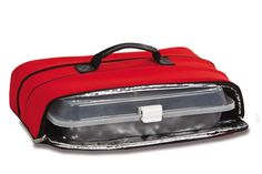Casserole Carrier in Red >>> Click image for more details.