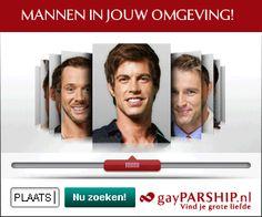 Nederland gay dating site