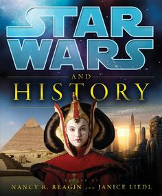 Star wars and history (Book, [University of Louisville Libraries] Star Wars Books, Star Wars Art, Star Wars History, Thing 1, Epic Story, History Books, For Stars, Far Away, New Art