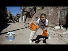 See how Cricket is proving to be a tool for social change in Argentina,