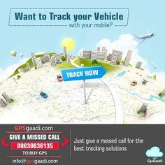 GPS #Vehicle #Tracking System