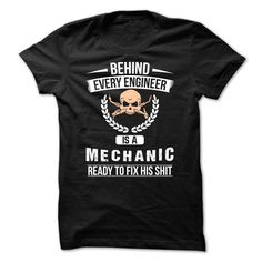 Mechanic Lifestyle - T-Shirt, Hoodie, Sweatshirt