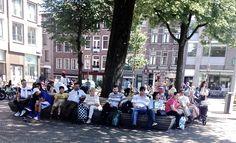#Haarlemmerplein 18-07-2016 Meer zien? Dagelijks nieuws op www.facebook.com/haarlemmerbuurt