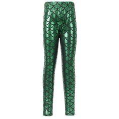 b605f024a3 10 Best Mermaid pants images   Mermaids, King triton costume ...