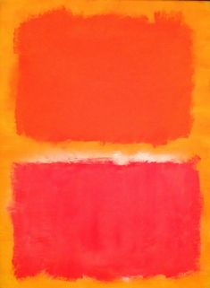 Mark Rothko, untitled, 1959
