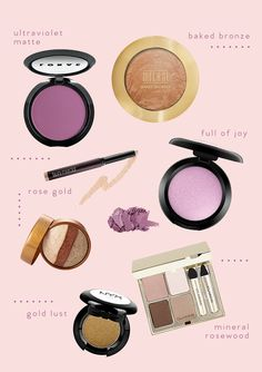 Stunning Makeup Shades That Flatter Any Skin Tone - MichellePhan.com – MichellePhan.com