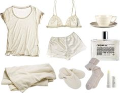 """Good morning*"" by sandralobo ❤ liked on Polyvore"