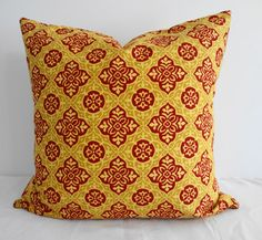 Decorative Throw Pillow Covers Braemore Design by pillows4fun, $26.00