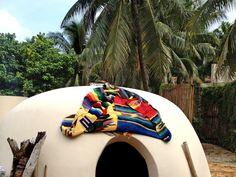 Viceroy Riviera Maya's Enhanced Temazcál Ceremony