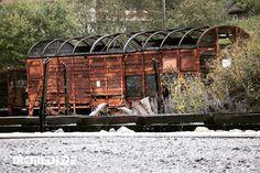 Markus Medinger Picture of the Day  Bild des Tages 15.10.2016  www.mkmedi.de #mkmedi  #bahnhof #railwaystation #eisenbahnwagen #railroadcar #lostplace #abandoned #abandonedplaces #urbex #urbanex #urbanexploring #urbanexploration #verlassen #verlasseneorte  #365picture #365DailyPicture #pictureoftheday #bilddestages #streetphotography #schwarzwald #badenwuerttemberg #germany #deutschland  @ehrlichschwarzwald @hochschwarzwald @badenwuerttemberg @visitbawu @srs_germany @deutschebahn
