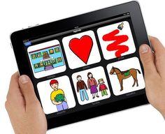 Picaa: aplicación educativa para niños con NEE