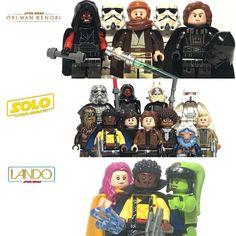 Obi Wan, Anime Naruto, Lego Star Wars, Legos, Harry Potter, Marvel, Stars, Movie Posters, Instagram