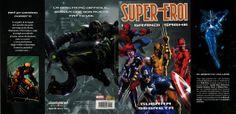 Super-Eroi - Le Grandi Saghe 5 - Guerra Segreta Italian   CBR   203 pages   108 MB