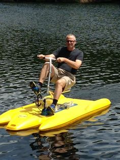 Images of Water bike hydrocycles for sale